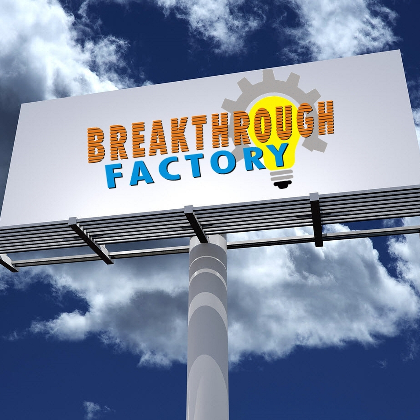 Breakthrough Factory